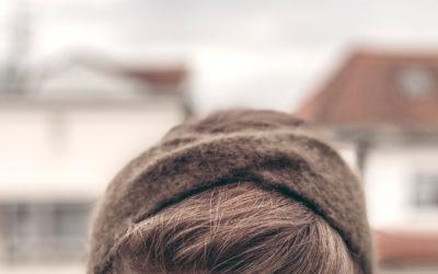 Anleitung Stirnband Ella